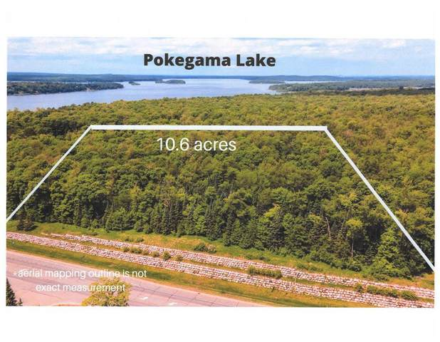 TBD Woodland Park Road, Grand Rapids, MN 55744 (#5579290) :: Holz Group