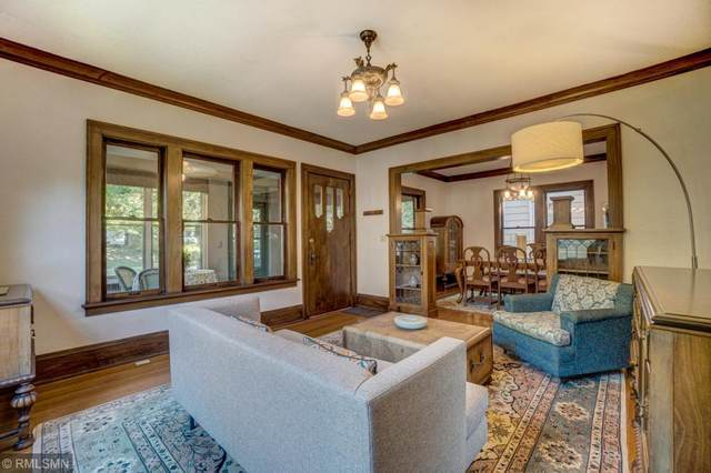 4929 York Avenue S, Minneapolis, MN 55410 (#5579835) :: Holz Group