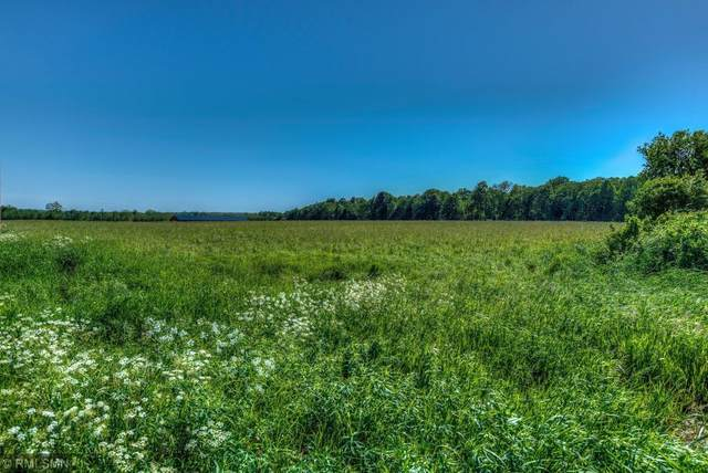 181 County Line Avenue, Clear Lake Twp, WI 54005 (#5579889) :: Bre Berry & Company