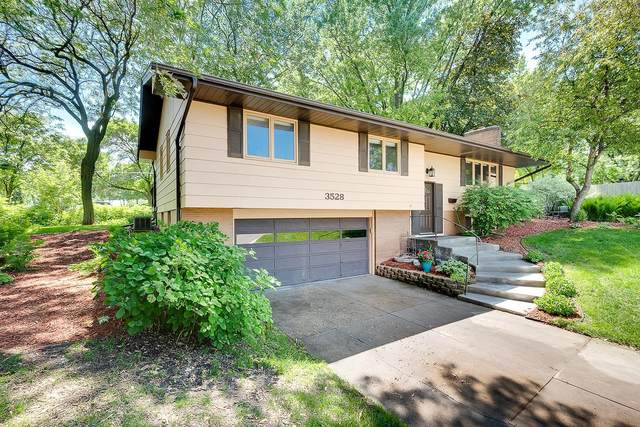 3528 Skycroft Drive, Saint Anthony, MN 55418 (#5580216) :: Happy Clients Realty Advisors