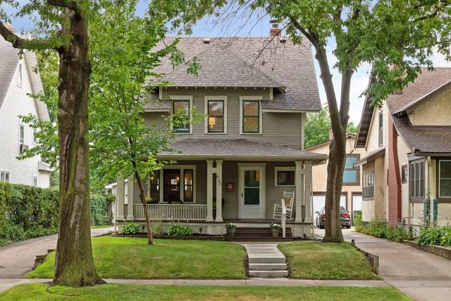 4140 Lyndale Avenue S, Minneapolis, MN 55409 (#5580546) :: The Pietig Properties Group