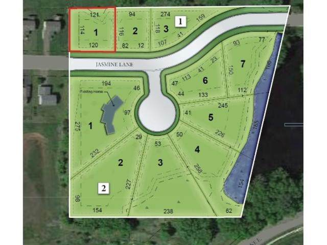619 Jasmine Lane E, Saint Joseph, MN 56374 (MLS #5580607) :: RE/MAX Signature Properties