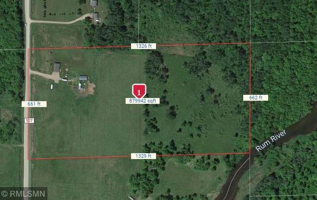 33226 125th Avenue, Onamia, MN 56359 (MLS #5580633) :: The Hergenrother Realty Group