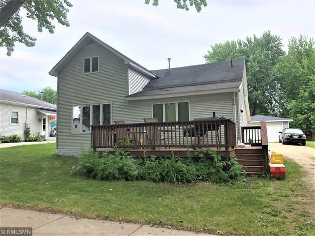 314 W 3rd Street, Janesville, MN 56048 (#5580878) :: Bos Realty Group
