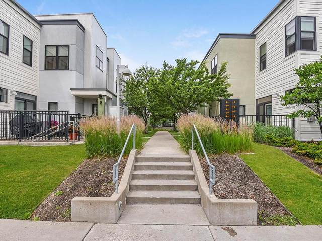 2828 Aldrich Avenue S #108, Minneapolis, MN 55408 (#5581127) :: The Odd Couple Team