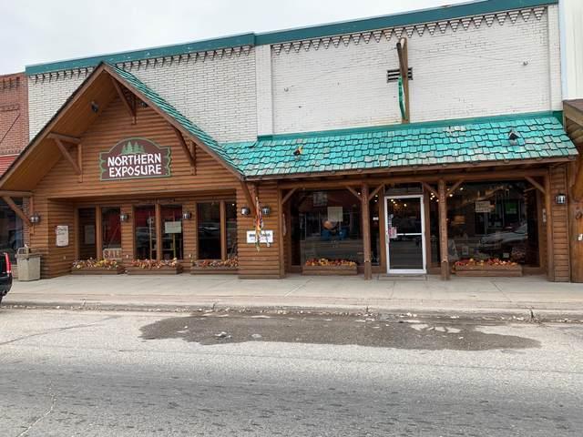 506 Minnesota Avenue W, Walker, MN 56484 (MLS #5581209) :: RE/MAX Signature Properties