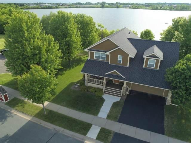 6457 W Laketowne Drive, Albertville, MN 55301 (#5581487) :: Bos Realty Group