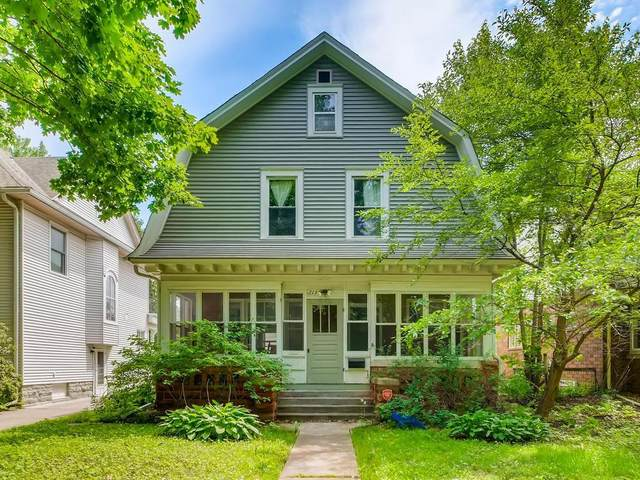 2134 Marshall Avenue, Saint Paul, MN 55104 (#5581504) :: The Odd Couple Team