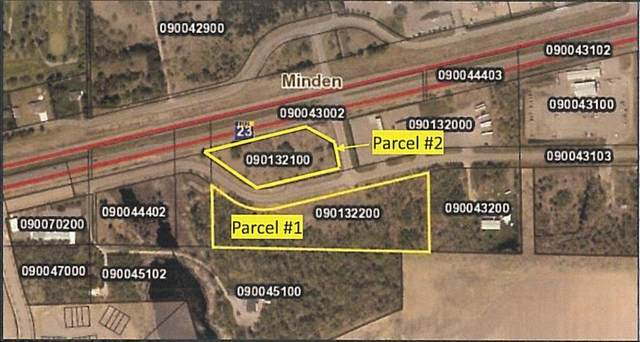 4675 Quail Road NE, Sauk Rapids, MN 56379 (#5609177) :: The Preferred Home Team