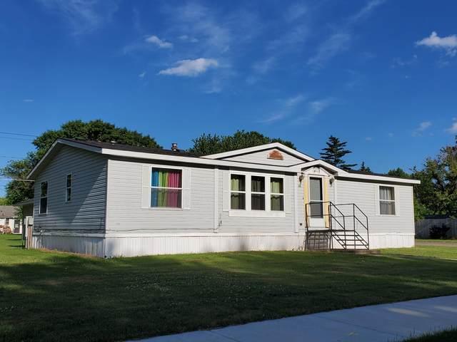 289 5th Street, Dawson, MN 56232 (#5609620) :: The Pietig Properties Group