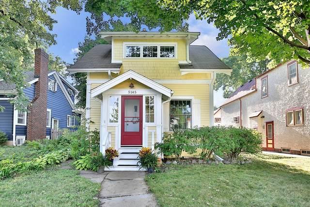 5145 Thomas Avenue S, Minneapolis, MN 55410 (#5609886) :: The Pietig Properties Group