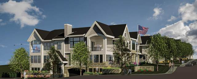 XXX Walker Avenue #1, Wayzata, MN 55391 (#5610044) :: Tony Farah | Coldwell Banker Realty