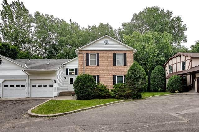 1640 Charlton Street D, West Saint Paul, MN 55118 (#5610697) :: The Pietig Properties Group