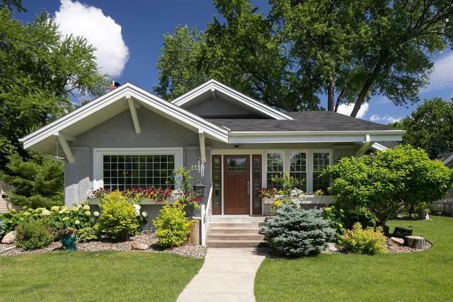 4412 W 44th Street, Saint Louis Park, MN 55424 (#5610926) :: The Preferred Home Team