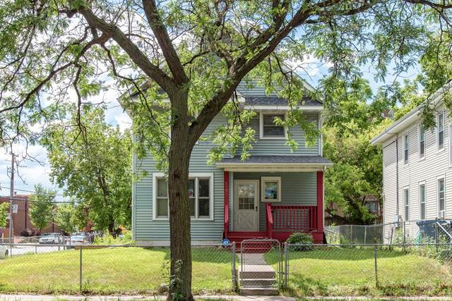 2101 Aldrich Avenue N, Minneapolis, MN 55411 (#5610961) :: The Preferred Home Team