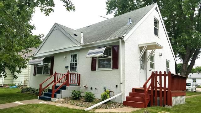 1632 Van Dyke Street, Saint Paul, MN 55119 (#5611556) :: Bos Realty Group
