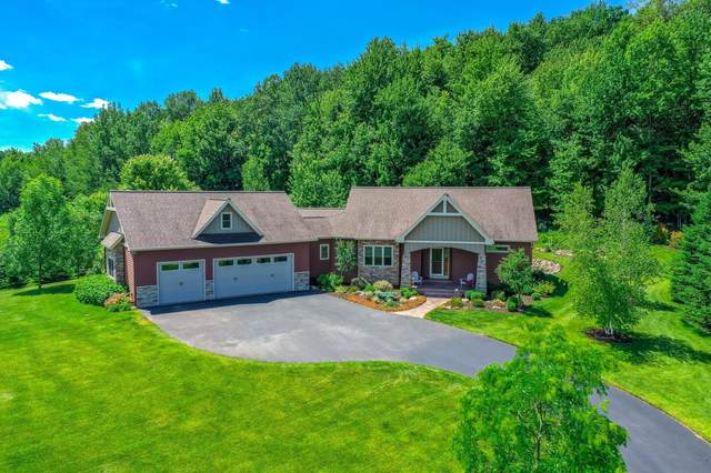 E5952 483rd Avenue, Menomonie, WI 54751 (MLS #5612475) :: The Hergenrother Realty Group