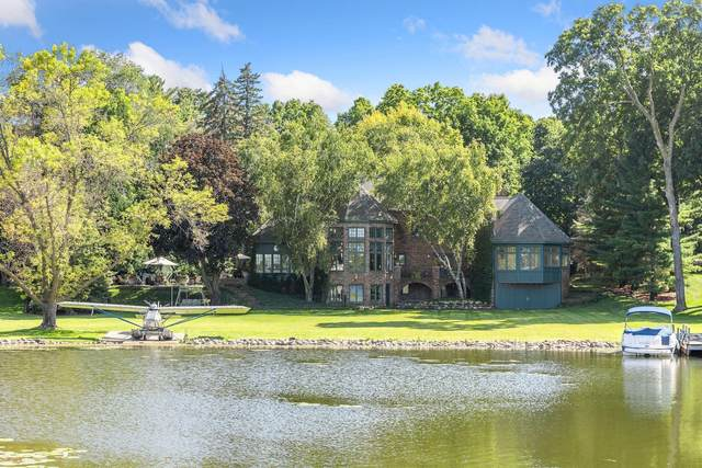 27640 Island View Road, Shorewood, MN 55331 (#5612578) :: Holz Group