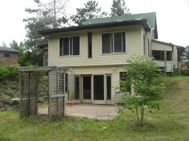1446 Chippewa Trail, Luck Twp, WI 54853 (#5612749) :: Bos Realty Group