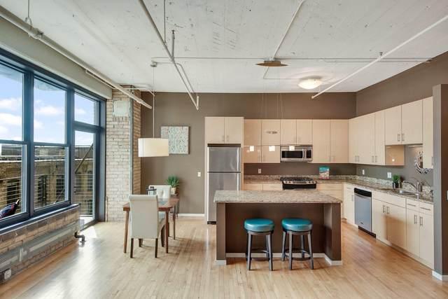 290 Market Street #612, Minneapolis, MN 55405 (#5613656) :: The Pietig Properties Group