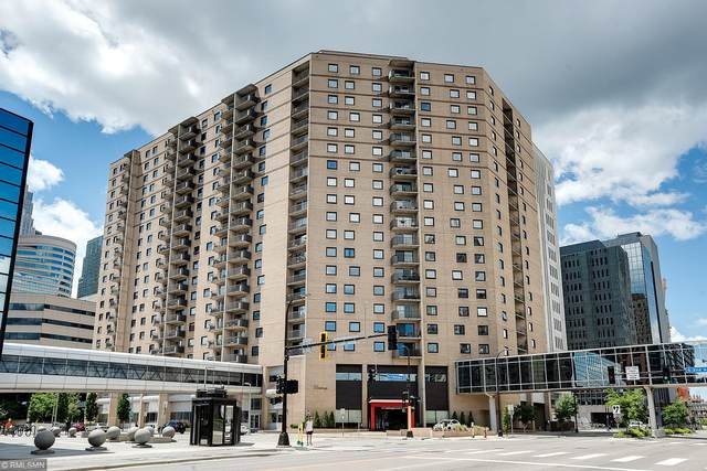 121 Washington Avenue S #1809, Minneapolis, MN 55401 (#5613760) :: Twin Cities Elite Real Estate Group | TheMLSonline
