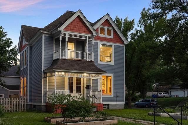 1636 Englewood Avenue, Saint Paul, MN 55104 (#5613931) :: JP Willman Realty Twin Cities