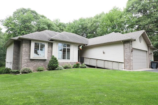 7189 330th Trail, Stacy, MN 55079 (#5614846) :: Tony Farah | Coldwell Banker Realty