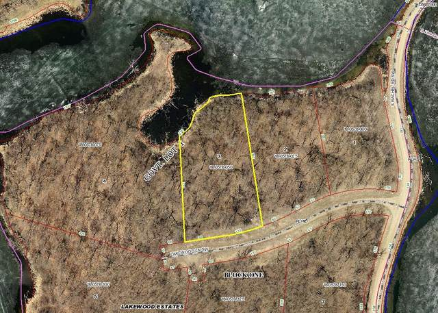 Lot 3 S Rachel Road SW, Farwell, MN 56327 (#5615085) :: Lakes Country Realty LLC