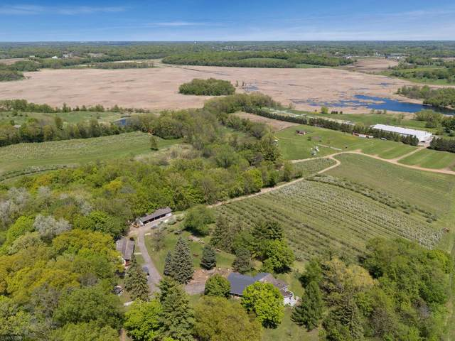 6530 County Road 26, Minnetrista, MN 55364 (#5615212) :: The Preferred Home Team