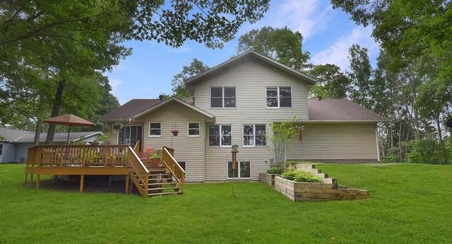 12837 Mountain Ash Drive, Baxter, MN 56425 (#5615255) :: The Pietig Properties Group