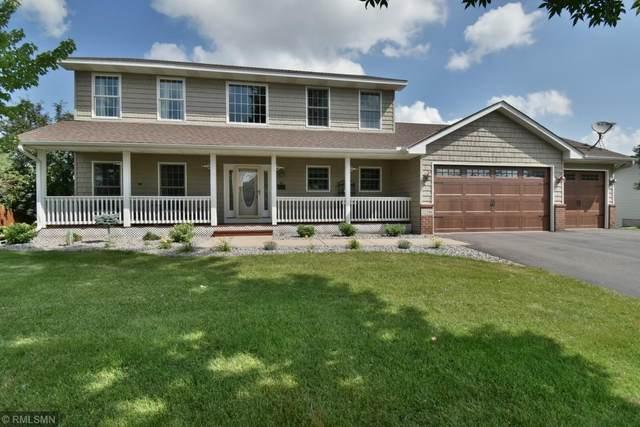 22396 Lynch Drive, Rogers, MN 55374 (#5615632) :: The Pietig Properties Group