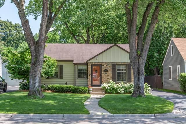 4227 Yosemite Avenue S, Saint Louis Park, MN 55416 (#5616041) :: The Preferred Home Team