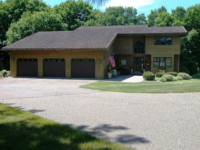 2166 9 3/8 Street, Cumberland, WI 54829 (#5616090) :: The Janetkhan Group