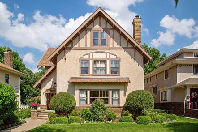 2221 Oliver Avenue S, Minneapolis, MN 55405 (#5616250) :: The Pietig Properties Group