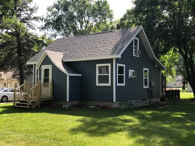 162 4th Street, Dawson, MN 56232 (#5617749) :: The Pietig Properties Group