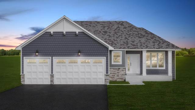 6556 Carrigan Lake Drive, Waverly, MN 55390 (#5618158) :: Tony Farah | Coldwell Banker Realty