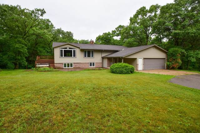 26300 112th Avenue, Saint Cloud, MN 56301 (#5619264) :: Bos Realty Group