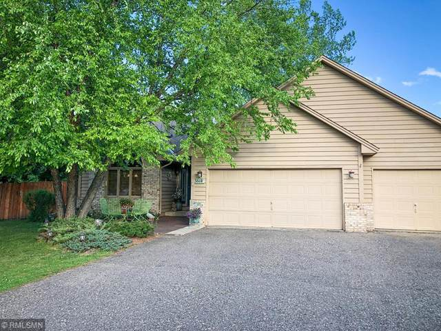 5510 Underwood Lane N, Plymouth, MN 55442 (#5619279) :: JP Willman Realty Twin Cities