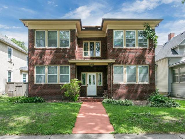 3405 Aldrich Avenue S, Minneapolis, MN 55408 (#5619364) :: Bos Realty Group