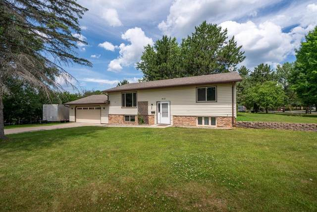 415 Reynolds Street, Grand Rapids, MN 55744 (#5619390) :: Bos Realty Group