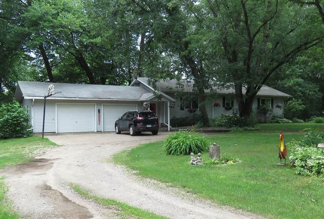 13951 13th Avenue SW, Pillager, MN 56473 (MLS #5619486) :: The Hergenrother Realty Group