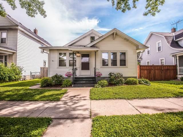 864 Edmund Avenue, Saint Paul, MN 55104 (#5619505) :: The Preferred Home Team