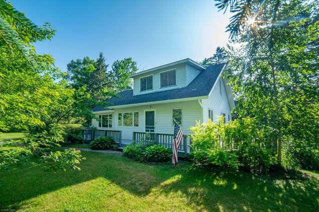 10 N 94th Avenue W, Duluth, MN 55808 (#5619555) :: Tony Farah | Coldwell Banker Realty