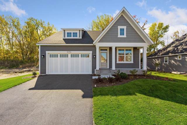 1074 Mehegan Lane, White Bear Twp, MN 55127 (#5619580) :: The Smith Team