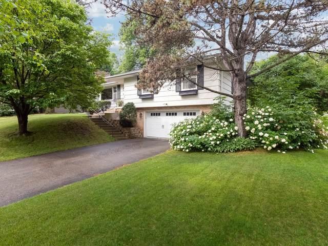 6000 Hansen Road, Edina, MN 55436 (#5619611) :: The Preferred Home Team