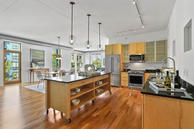 2845 Colfax Avenue S W301, Minneapolis, MN 55408 (#5620308) :: Bos Realty Group