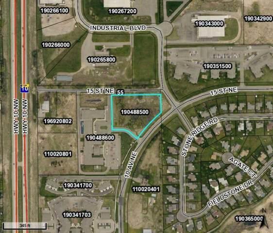 1497 10th Avenue NE, Sauk Rapids, MN 56379 (#5620570) :: Tony Farah | Coldwell Banker Realty