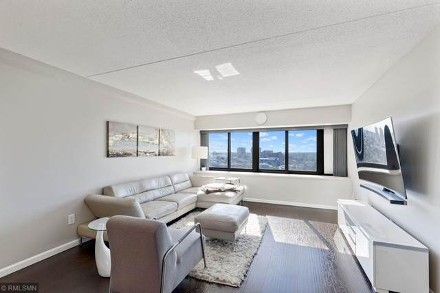 1920 S 1st Street #2006, Minneapolis, MN 55454 (#5620621) :: Bos Realty Group