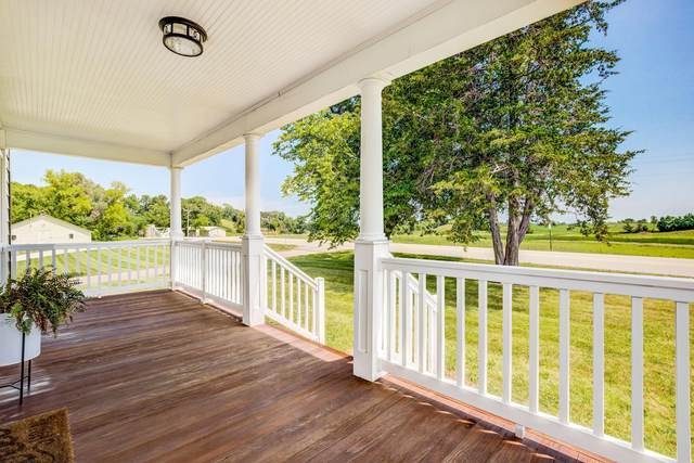 18160 Echo Avenue, Faribault, MN 55021 (MLS #5621461) :: The Hergenrother Realty Group