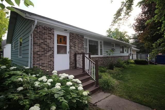 960 Elm Avenue, Bird Island, MN 55310 (#5621501) :: The Pietig Properties Group